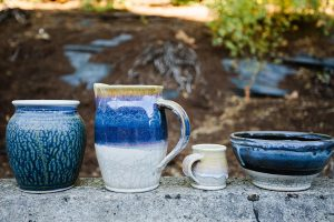richmond ceramics medford oregon