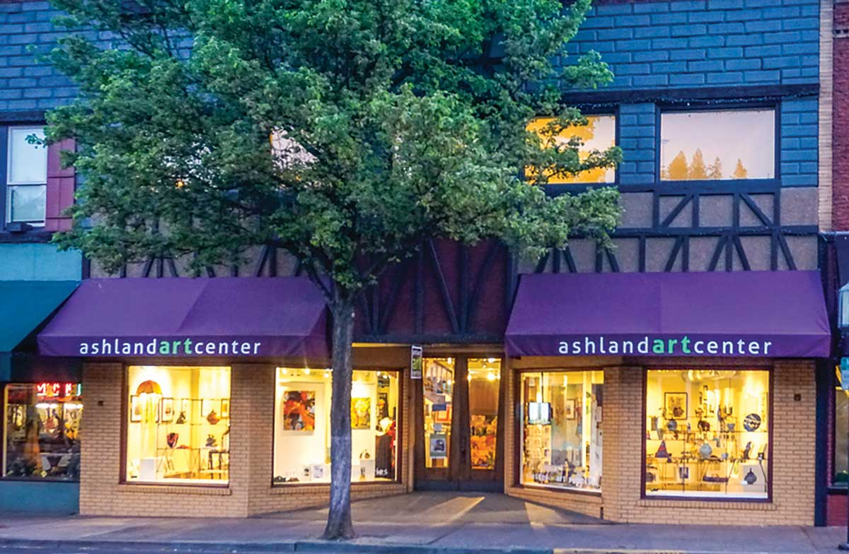 Ashland Art Center